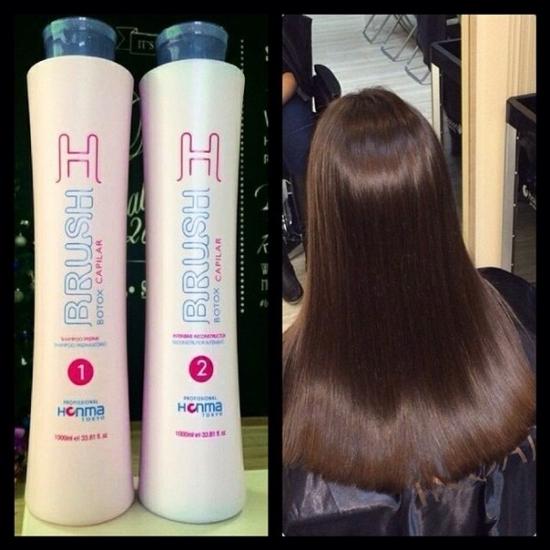 Ботокс для волос: плюсы, минусы и особенности