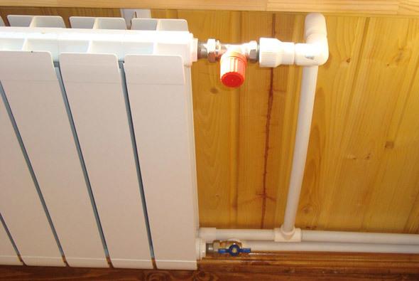 Плюсы и минусы однотрубной системы отопления