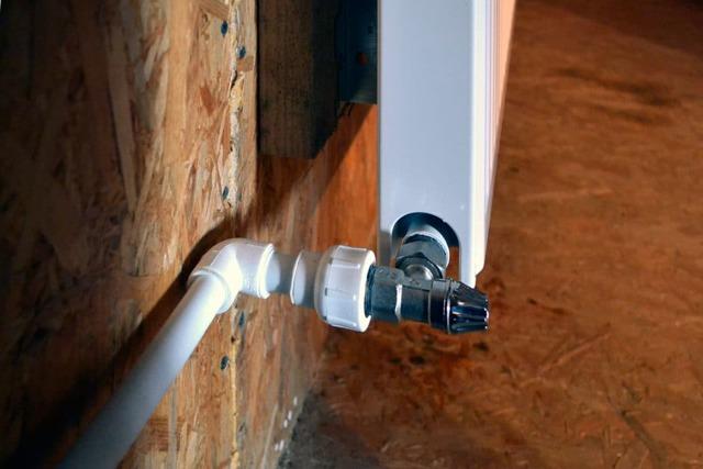 Нижнее подключение радиаторов отопления — плюсы и минусы метода
