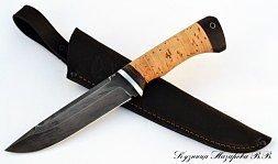 Плюсы и минусы стали р6м5 для ножей