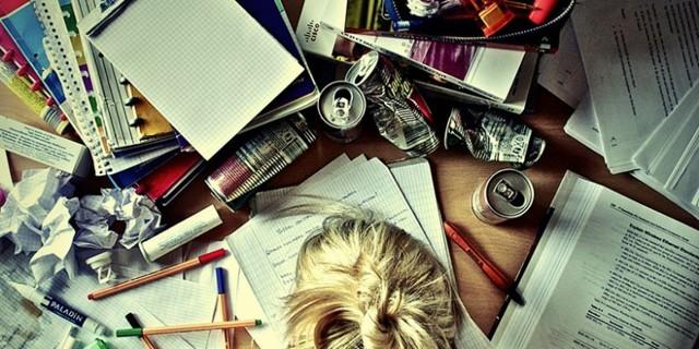 Совмещение работы и учебы — плюсы и минусы