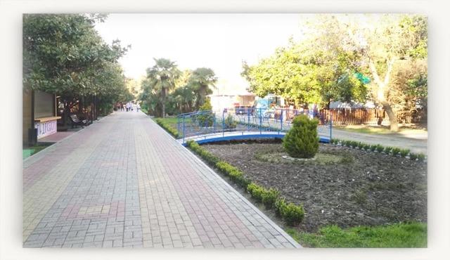 Лазаревское: плюсы и минусы южного курорта