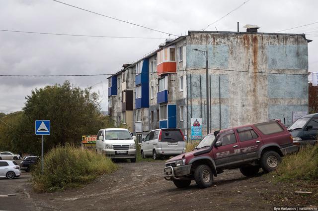 Плюсы и минусы жизни на Камчатке