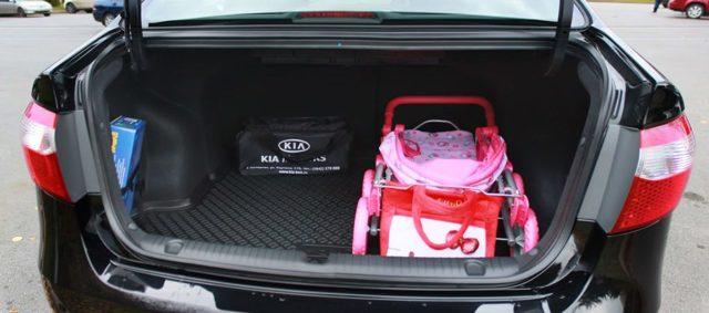 kia rio: плюсы и минусы покупки автомобиля