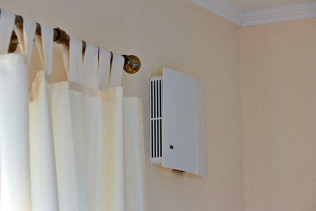 Стоит ли ставить рекуператор в частном доме?