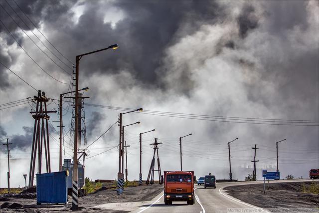 Жизнь в Норильске — плюсы и минусы города