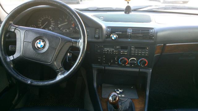 Плюсы и минусы автомобиля bmw e34