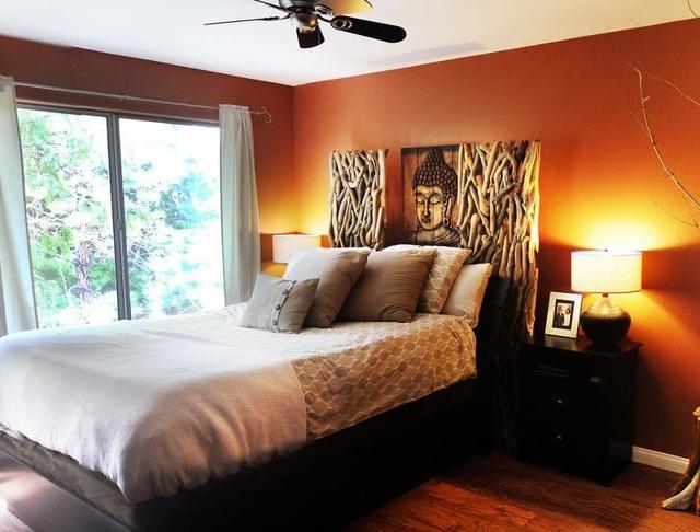 Теплые полы в спальне — плюсы и минусы установки