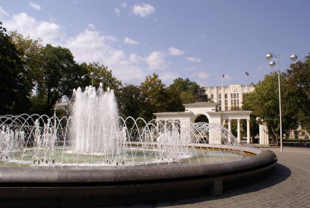 Плюсы и минусы жизни в Краснодаре