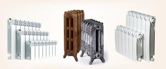 Плюсы и минусы алюминиевых радиаторов