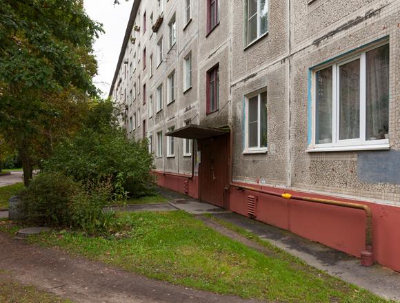 Стоит ли покупать квартиру в хрущевке?