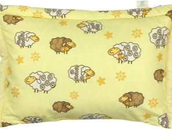 Подушки из овечьей шерсти: плюсы, минусы, советы и уход