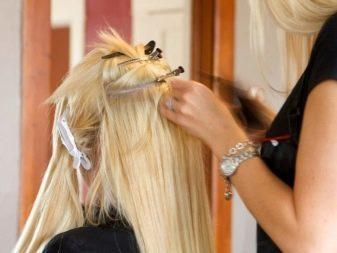 Стоит ли наращивать волосы: плюсы и минусы процедуры