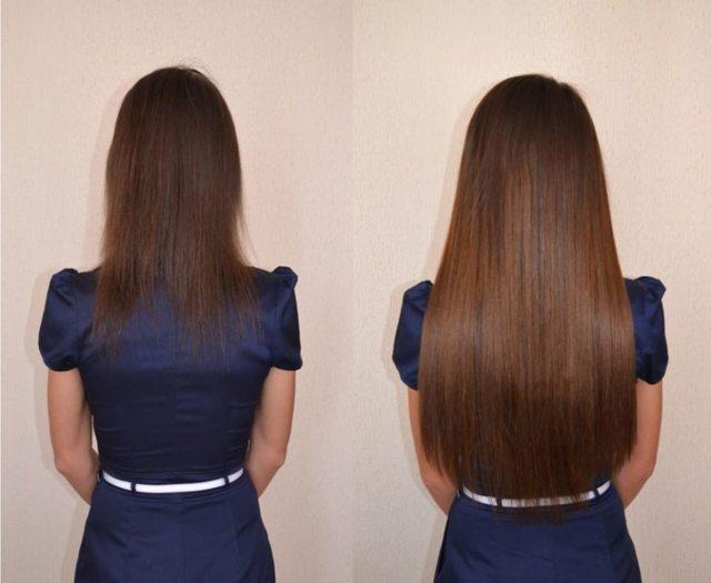Голливудское наращивание волос: что это, плюсы и минусы