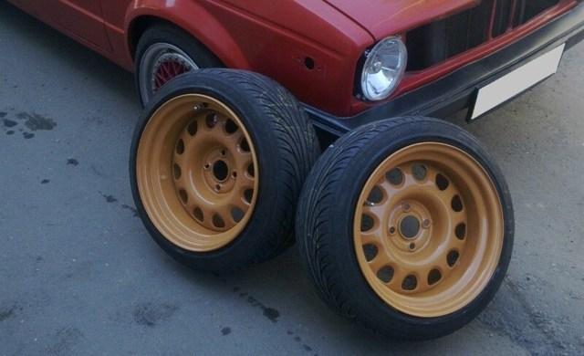 Разварки на автомобиль: что это, плюсы и минусы