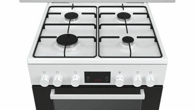 Электрическая плита: преимущества и недостатки