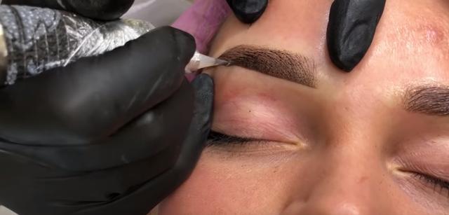 Стоит ли делать пудровые брови: плюсы и минусы