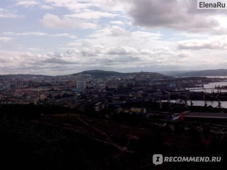 Город Мурманск — плюсы и минусы жизни