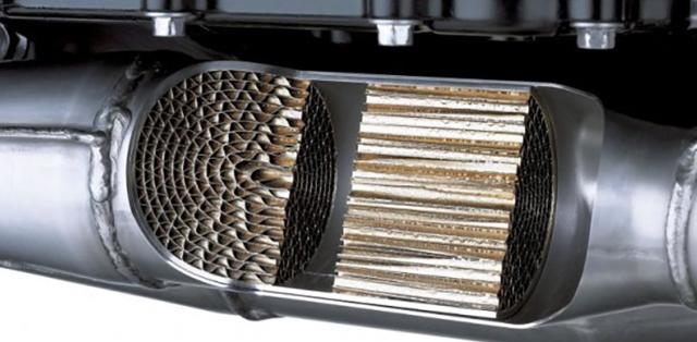 Замена катализатора на пламегаситель: плюсы, минусы и особенности