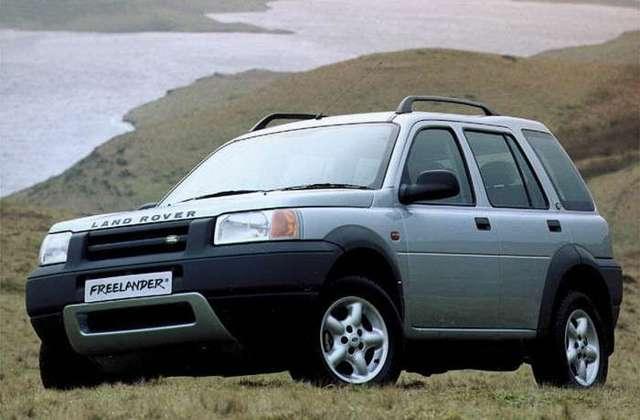 Кроссовер land rover freelander: плюсы, минусы, стоит ли брать