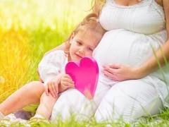 Стоит ли рожать второго ребенка после 35 лет?