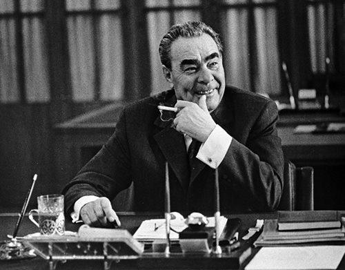 Плюсы и минусы политики Леонида Брежнева