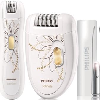 Плюсы и минусы использования эпилятора для удаления волос
