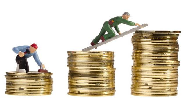 Грейдерная система оплаты труда, ее плюсы и минусы