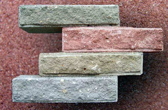 Гиперпрессованный кирпич — плюсы и минусы выбора и использования