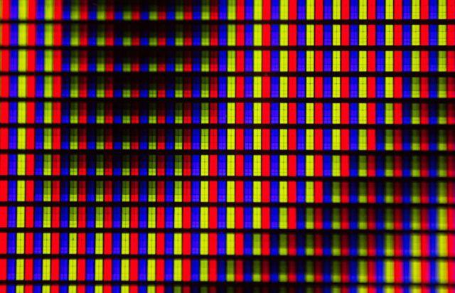 Стоит ли заказывать проверку на битые пиксели?