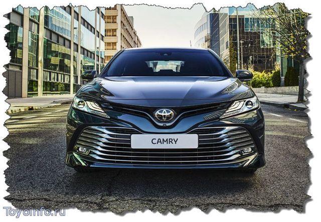 toyota camry: плюсы и минусы автомобиля