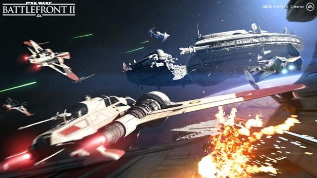star wars: battlefront ii: плюсы и минусы игры