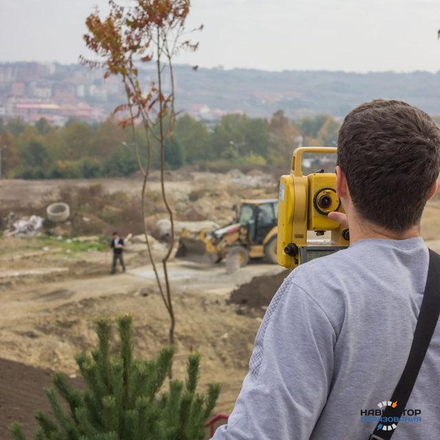 Плюсы и минусы профессии геодезист
