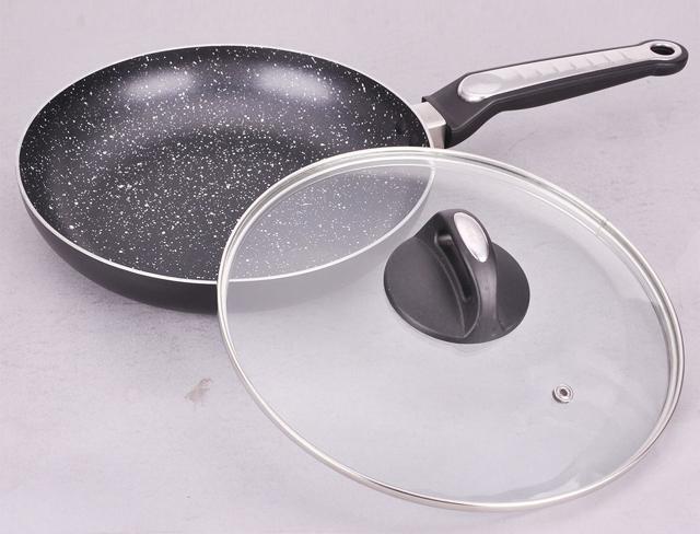 Посуда из литого алюминия — плюсы и минусы