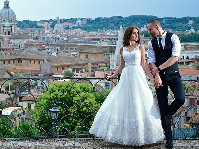 Основные плюсы и минусы свадебного туризма