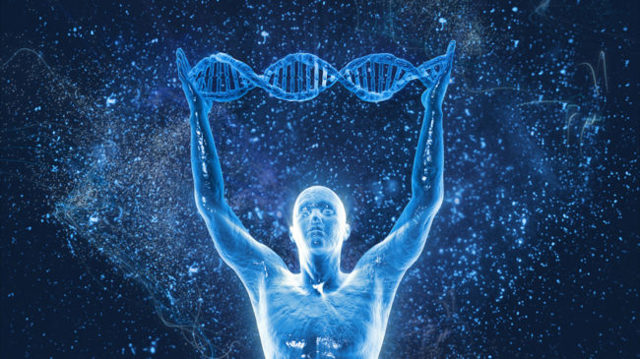 Космическая гипотеза происхождения человека: плюсы и минусы