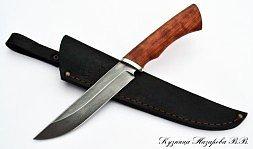 Плюсы, минусы и особенности стали хв5 для ножей