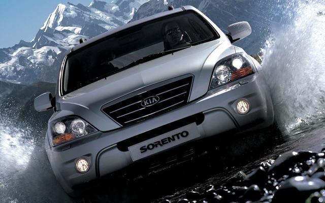 kia sorento 2013: плюсы и минусы выбора автомобиля