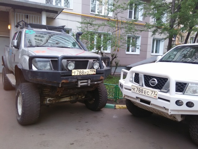 nissan navara — плюсы и минусы автомобиля