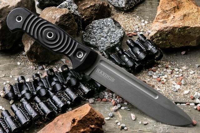 Сталь sleipner для ножей — плюсы и минусы