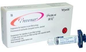 Стоит ли делать прививку превенар и что нужно об этом знать?