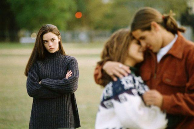Стоит ли человеку бороться за безответную любовь
