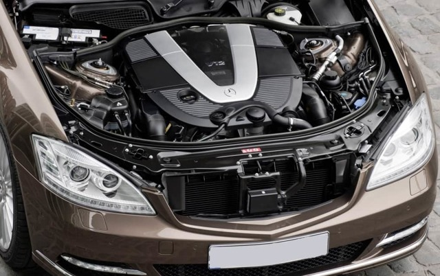 Стоит ли покупать автомобиль mercedes-benz w221?