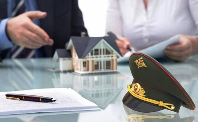 Стоит ли брать военную ипотеку: все плюсы и минусы