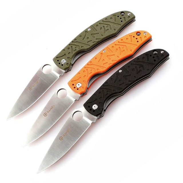 Основные плюсы и минусы стали 440с для ножей