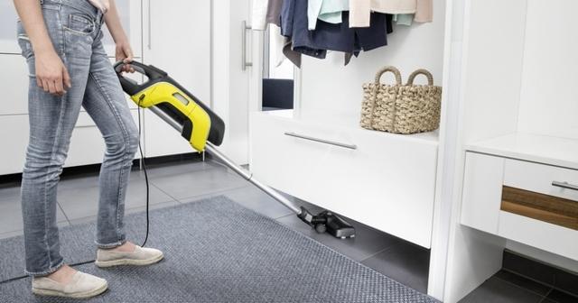 Стоит ли покупать беспроводной пылесос: плюсы и минусы
