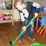 Плюсы и минусы трудового воспитания