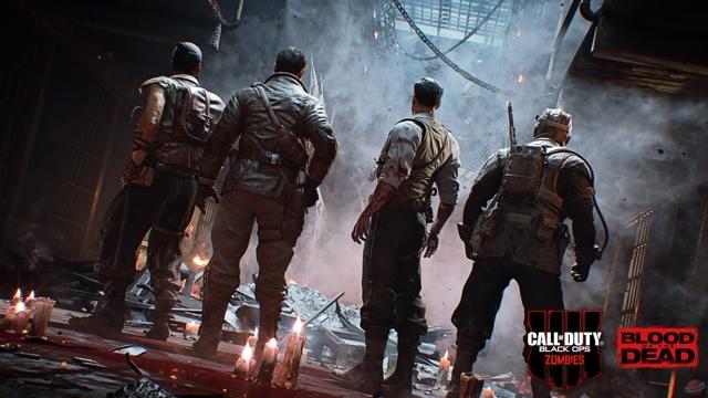Плюсы и минусы игры call of duty: black ops 4