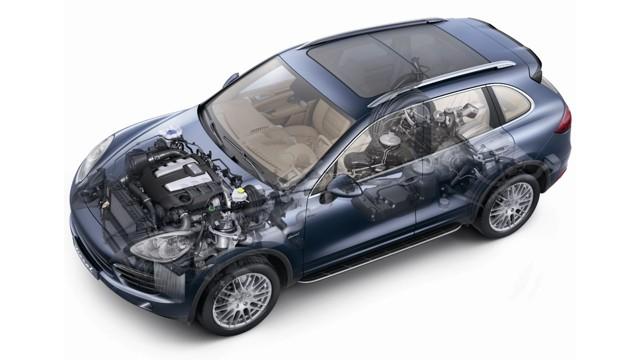 Стоит ли покупать дизельный автомобиль в России?