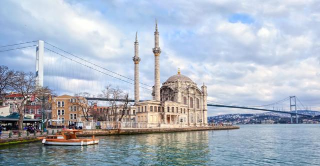 Стоит ли ехать зимой в Стамбул: плюсы и минусы
